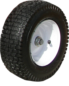 12 inch tire 9 for pressure washer trailer