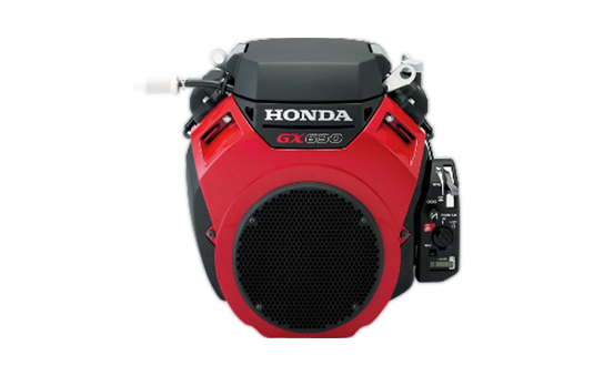 Honda V twin motor red in stock here in phoenix arizona