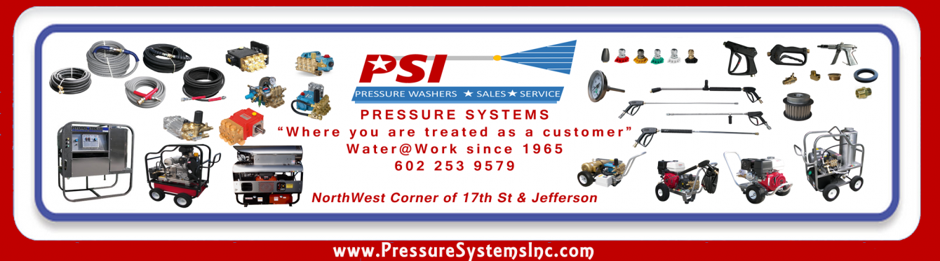 Pressure Systems Inc