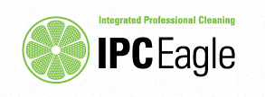 Professional Cleaning Equipment logo for IPC