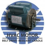 BLUE LINE-HVAC motor techtop