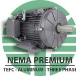 GREEN LINE-Aluminum
